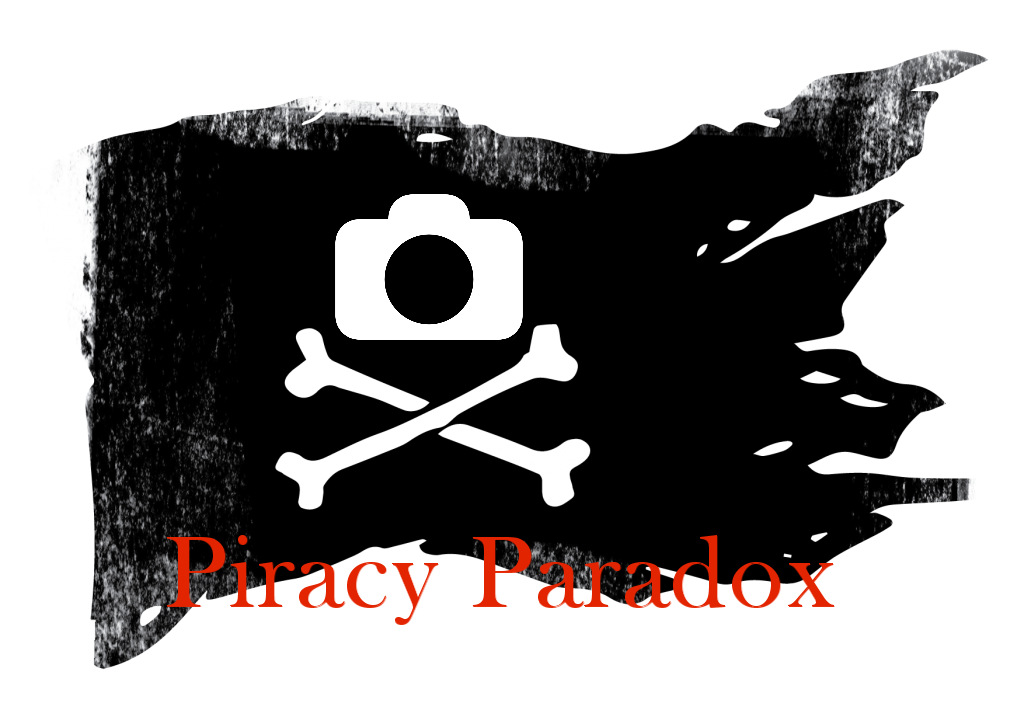 Piracy Paradox